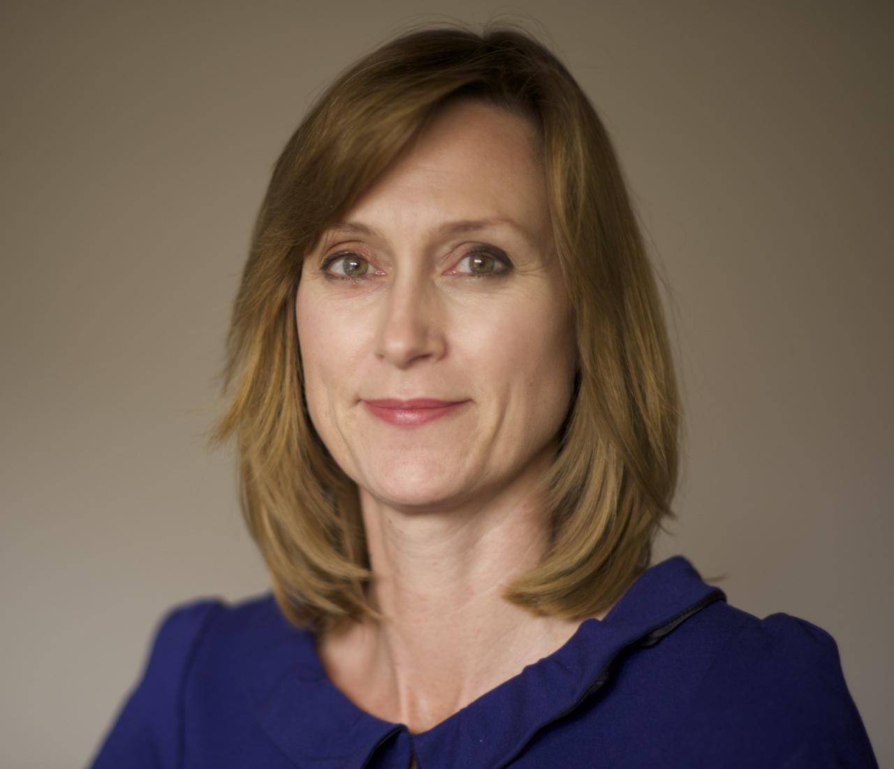 Carolien Foley